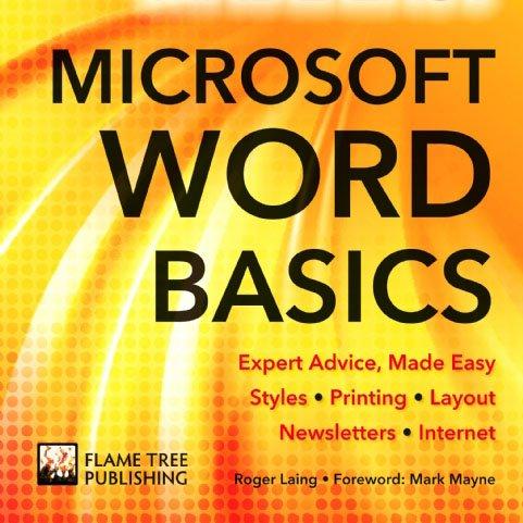 Microsoft Word Basics